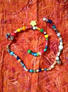 Birth Loss Necklace